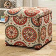 HomePop Storage Ottoman