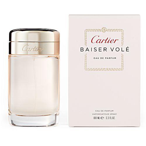 Cartier Le Baiser Vole Women's Perfume - Eau de Parfum