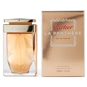 Cartier La Panthere Women's Perfume - Eau de Parfum