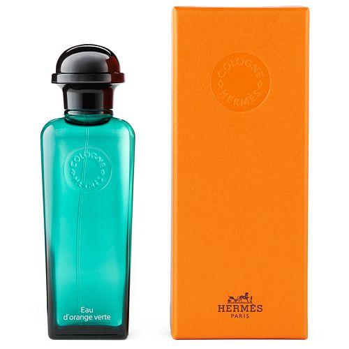 Hermes Eau D'Orange Verte Men's Cologne - Eau de Cologne