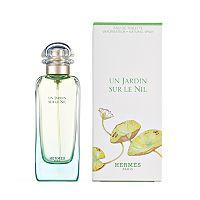 Hermes Un Jardin Sur Le Nil Women's Perfume - Eau de Toilette