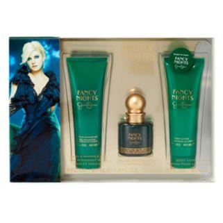 Fancy Nights by Jessica Simpson Women's Perfume Gift Set