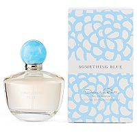 Oscar de la Renta Something Blue Women's Perfume - Eau de Parfum