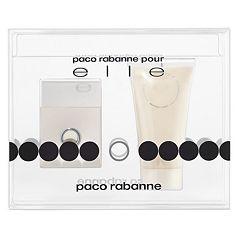 Paco Rabanne Pour Elle Women's Perfume Gift Set