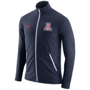 Men's Nike Arizona Wildcats Dri-FIT Touch Jacket