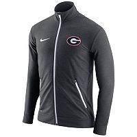 Men's Nike Georgia Bulldogs Dri-FIT Touch Jacket