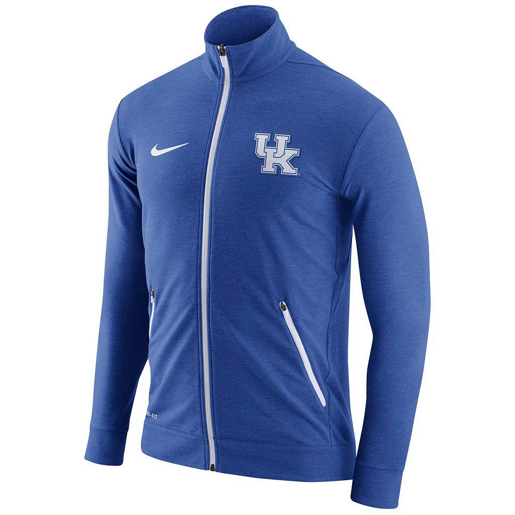 Men's Nike Kentucky Wildcats Dri-FIT Touch Jacket