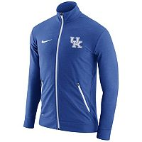 Men's Nike Kentucky Wildcats Dri-FIT Touch Jacket