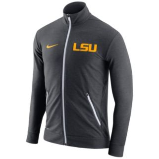 Men's Nike LSU Tigers Dri-FIT Touch Jacket