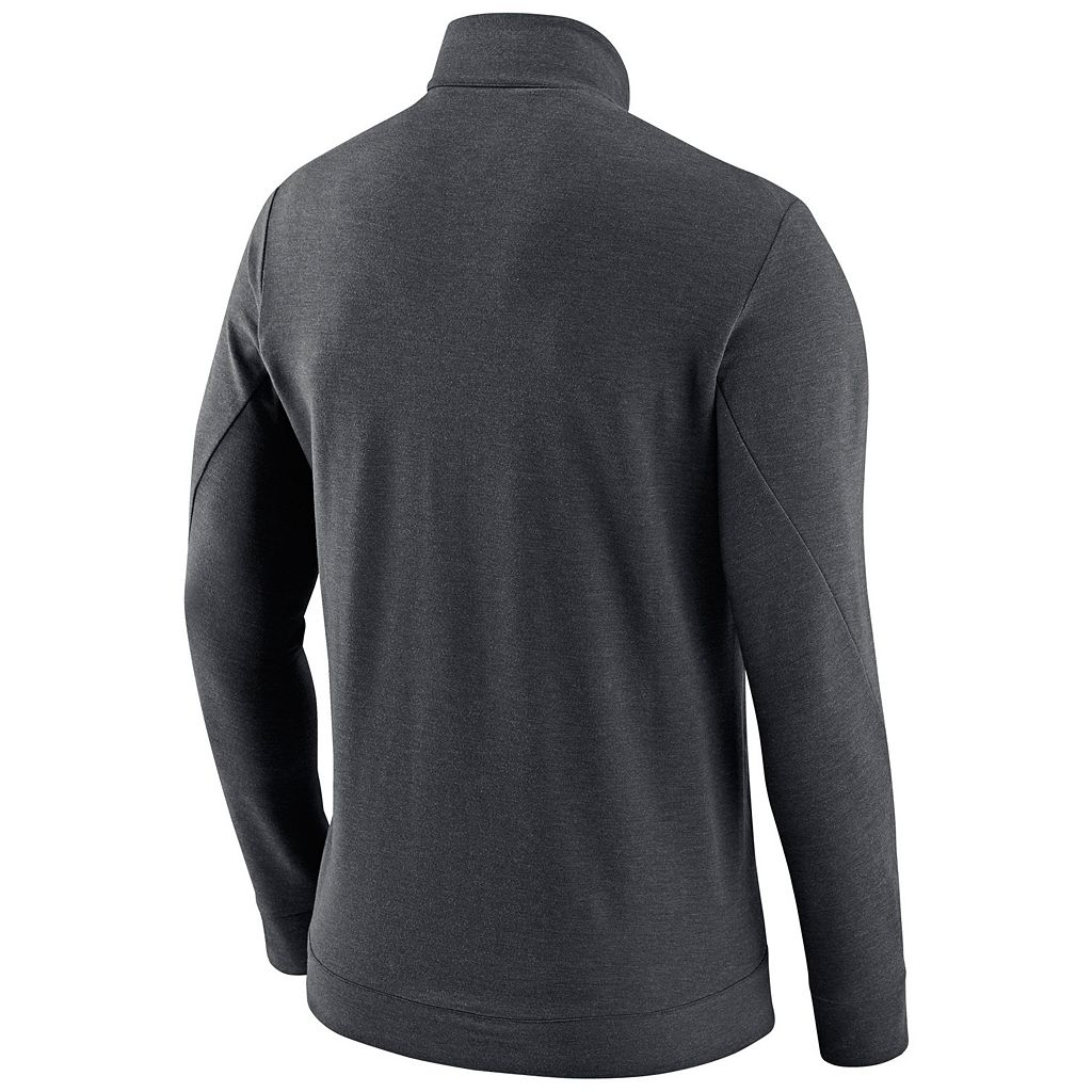 Men's Nike LSU Tigers Dri-FIT Touch Jacket