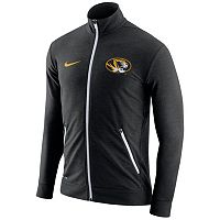 Men's Nike Missouri Tigers Dri-FIT Touch Jacket