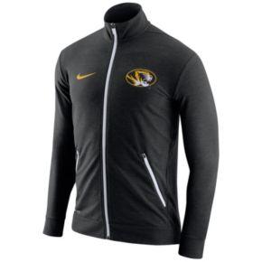 Men's Nike Missouri Tigers Dri-FIT Touch Jacket
