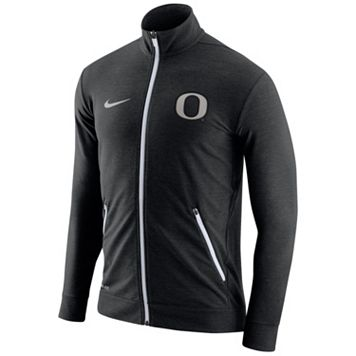Men's Nike Oregon Ducks Dri-FIT Touch Jacket