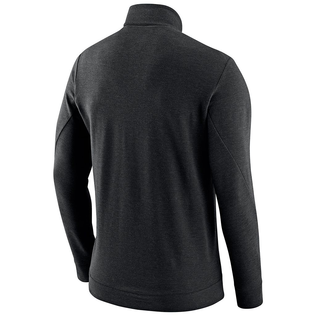 Men's Nike Oregon Ducks Dri-FIT Touch Jacket