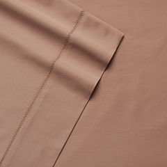 Grand Collection 4 pc 600 Thread Count Hemstitch Sheet Set