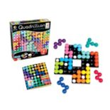 Quadrillion Puzzle by Smart Toys And Games