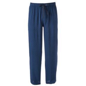 Men's Van Heusen Print Lounge Pants