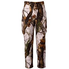 Big & Tall Scent-Lok Full-Season Velocity Pants