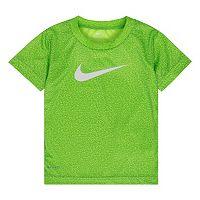 Toddler Boy Nike Dri-FIT Tee