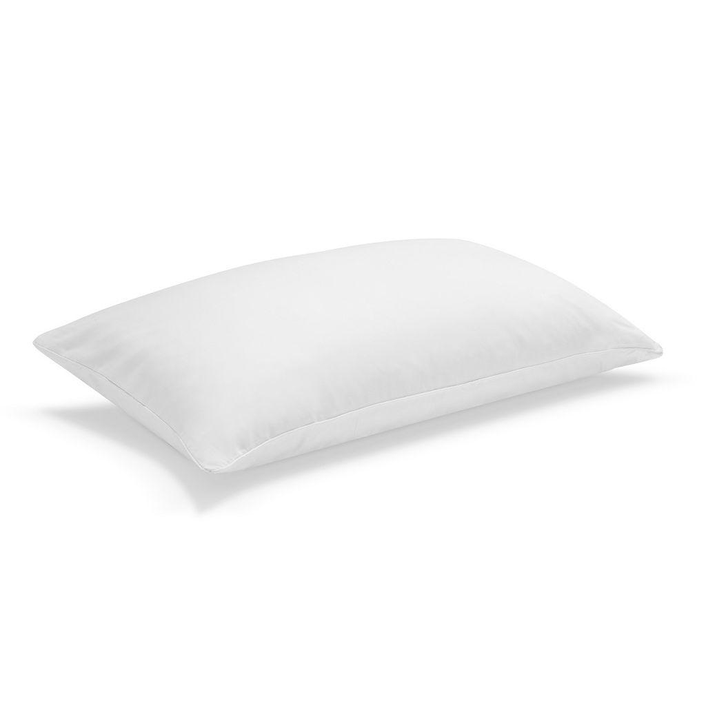 Sleep Innovations Memory Foam MicroCushion Pillow