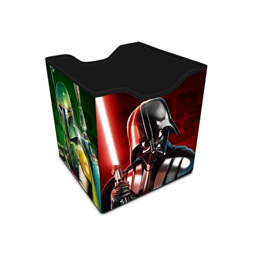 Star Wars Character Storage Bin by Neat-Oh!