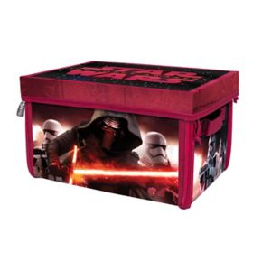 Star Wars: Episode VII The Force Awakens ZipBin Space Case by Neat-Oh!