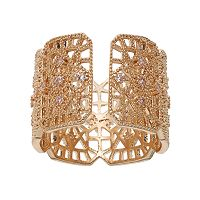 LC Lauren Conrad Open Ring