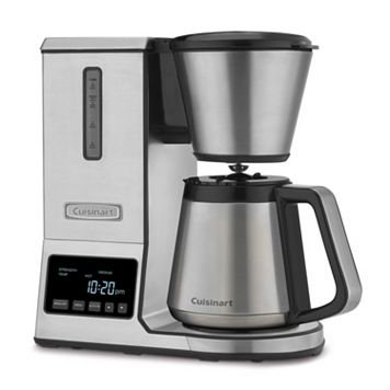 Cuisinart PurePrecision Pour-Over Coffee Brewer with Thermal Carafe