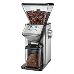 Cuisinart Premium Conical Burr Coffee Grinder