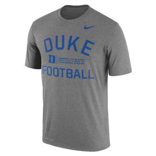 Men's Nike Duke Blue Devils Dri-FIT Legend Lift Tee