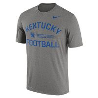 Men's Nike Kentucky Wildcats Dri-FIT Legend Lift Tee