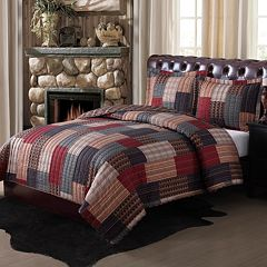 Remington Gunnison Quilt Set