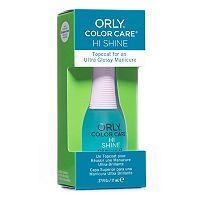 Orly Color Care Hi Shine Nail Treatment
