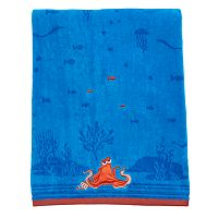 Disney / Pixar Finding Dory Hank Bath Towel by Jumping Beans®