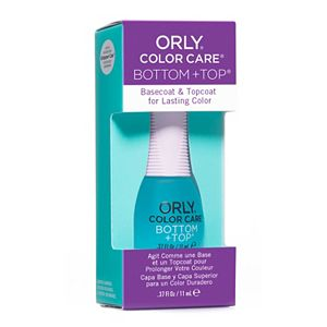 Orly Color Care Bottom + Top Nail Treatment