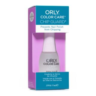 Orly Color Care Chip Guard Nail Treatment