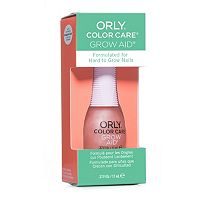 Orly Color Care Grow Aid Nail Treatment