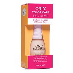 Orly Color Care BB Creme Nail Treatment