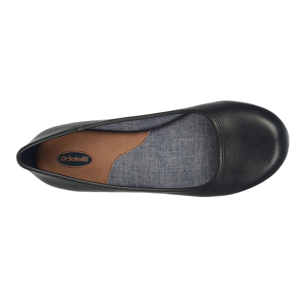 Dr. Scholl's Friendly Women's Ballet Flats