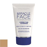 Miracle Skin Transformer Miracle Face Transformer Correcting Coverage
