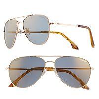 Unisex O'Neill Metal Aviator Sunglasses
