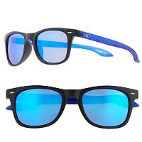 Unisex O'Neill Polarized Retro Square Sunglasses