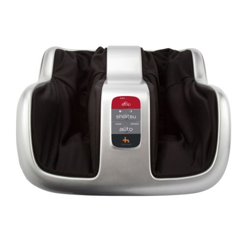 Human Touch Reflex 4 Foot & Calf Massager