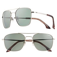 Unisex O'Neill Square Aviator Sunglasses