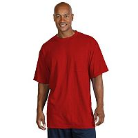 Big & Tall Russell Athletic Solid Tee