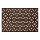 Kaleen A Breath of Fresh Air Nomad Ornate Indoor Outdoor Rug
