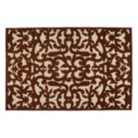 Kaleen A Breath of Fresh Air Vine Indoor Outdoor Rug
