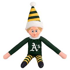 Oakland Athletics Team Elf