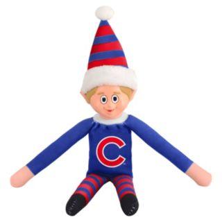 Chicago Cubs Team Elf