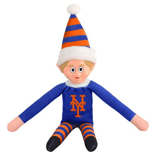 New York Mets Team Elf